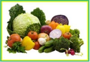 продукты, полезные для очищения организма